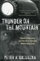 Thunder On The Mountain: Death at Massey......