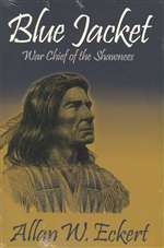Blue Jacket: Shawnee War Chief