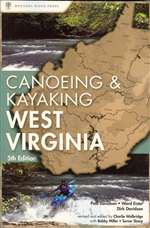 Canoeing and Kayaking Guide in West Virginia