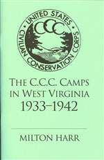 C.C.C. Camps in West Virginia