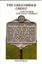 Greenbrier Ghost and Other Strange Stories