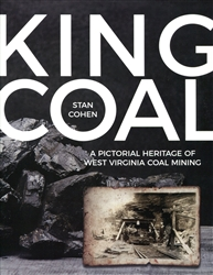 King Coal (Autographed)