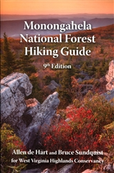 Monongahela National Forest Hiking Guide