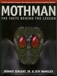 Mothman: The Facts Behind the Legend (Autographed)