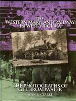Western Maryland Railway in West Virginia