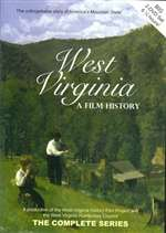 West Virginia: A Film History