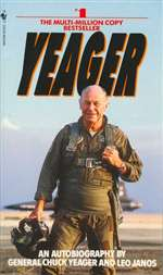 Yeager: An Autobiography